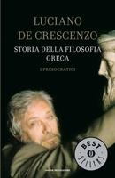 Frasi di Storia della filosofia greca - I presocratici