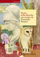 Frasi di Storia della filosofia raccontata da Fernando Savater