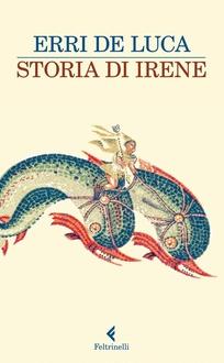 Libro Storia di Irene