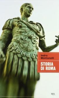 Libro Storia di Roma