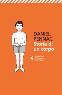Libro Storia di un corpo