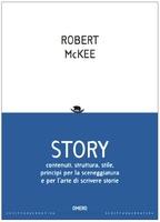 Frasi di Story. Contenuti, struttura, stile, principi per la sceneggiatura e per l'arte di scrivere storie