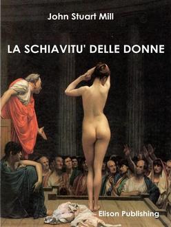 Libro Sulla servitù delle donne