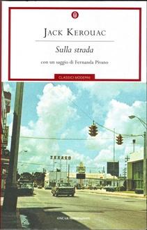 Libro Sulla strada