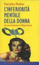 Libro Sull'inferiorità mentale della donna