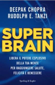 Libro Super Brain