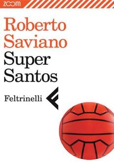 Libro Super Santos