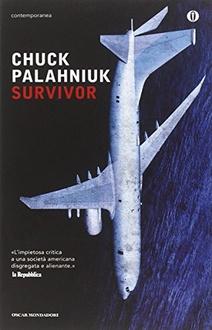 Libro Survivor