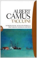 Frasi di Taccuini 1935-1942