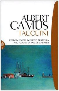 Libro Taccuini 1935-1942