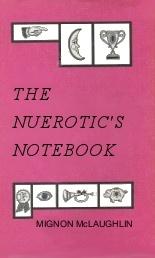 Libro Taccuino del nevrotico