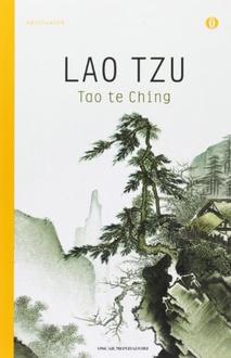 Libro Tao Te Ching - Il libro del Tao