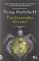 Frasi di Tartarughe divine: La saga di Mondo Disco