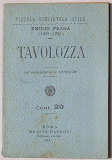 Libro Tavolozza