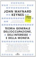 Frasi di Teoria generale dell'occupazione, dell'interesse e della moneta