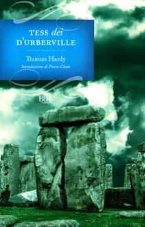 Libro Tess dei d'Urberville