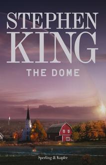 Libro The dome