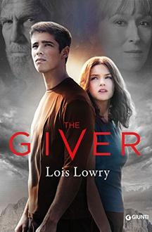Libro The Giver - Il donatore