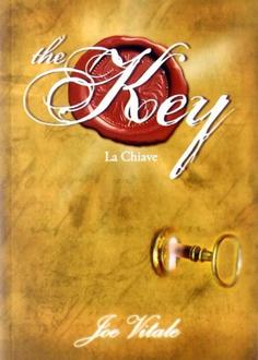 Libro The Key - La Chiave