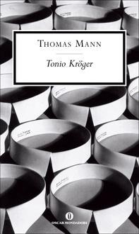 Libro Tonio Kröger