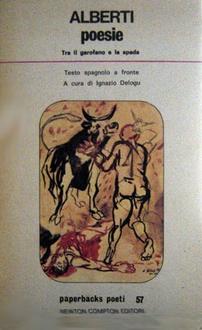 Libro Tra il garofano e la spada