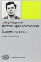 Frasi di Tractatus logico-philosophicus