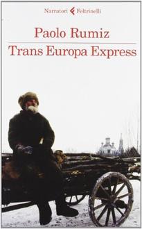 Libro Trans Europa Express
