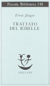 Libro Trattato del ribelle