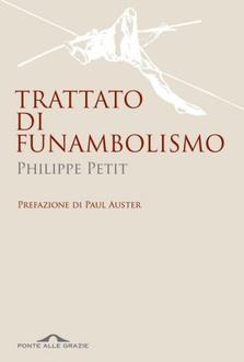 Libro Trattato di funambolismo