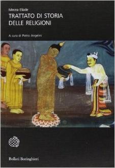 Libro Trattato di storia delle religioni
