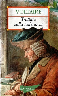 Libro Trattato sulla tolleranza