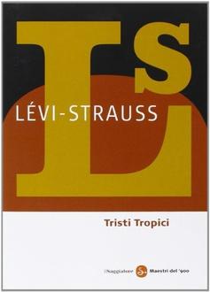 Libro Tristi tropici