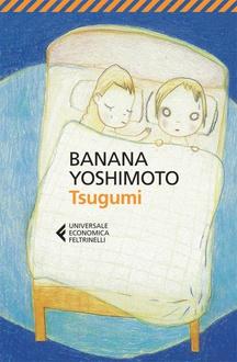 Libro Tsugumi