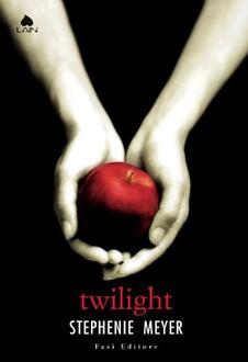 Libro Twilight