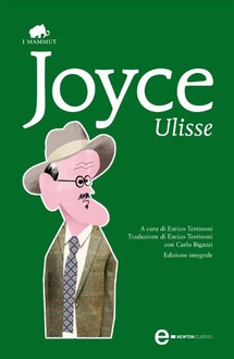 Libro Ulisse