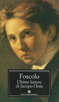 Libro Ultime lettere di Jacopo Ortis