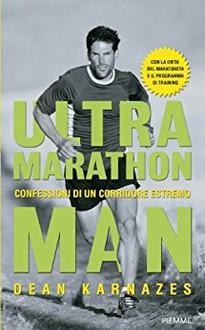 Libro Ultra marathon man