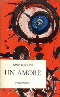 Libro Un amore