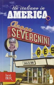 Libro Un italiano in America