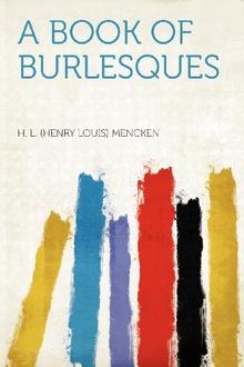 Libro Un libro burlesco