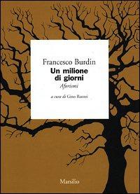 Libro Un milione di giorni