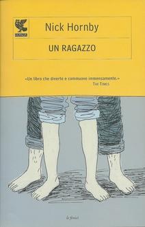 Libro Un ragazzo