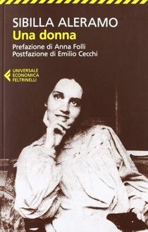 Libro Una donna