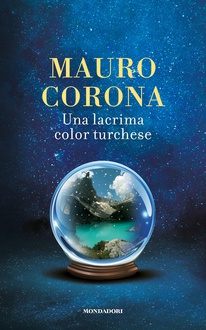 Libro Una lacrima color turchese