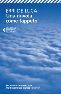 Libro Una nuvola come tappeto