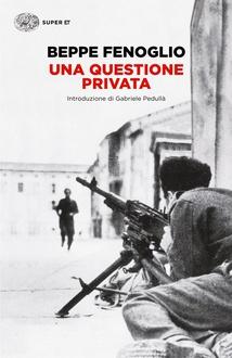 Libro Una questione privata