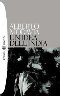 Libro Un'idea dell'India