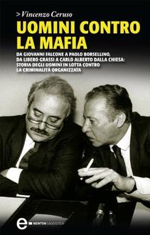 Frasi di Uomini contro la mafia