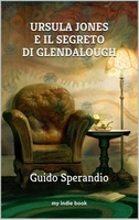 Frasi di Ursula Jones e il segreto di Glendalough