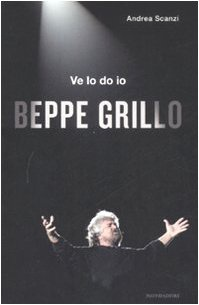Libro Ve lo do io Beppe Grillo